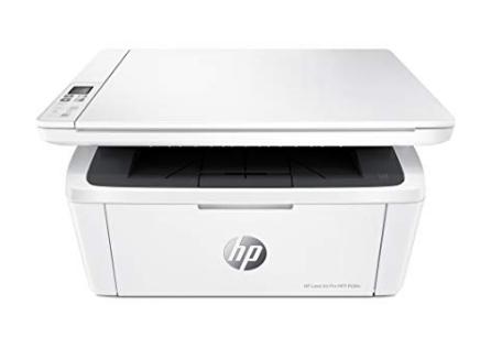 Impresora láser HP