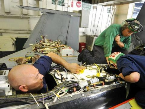 Ingenieros de pilas de combustible
