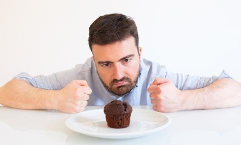 El jengibre ayuda a saciar el apetito