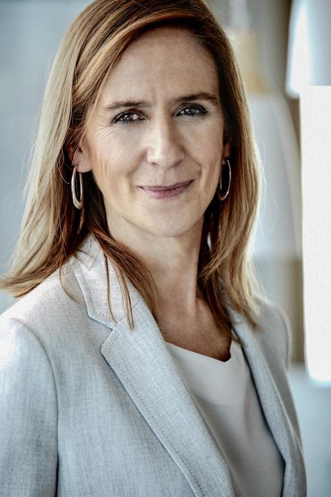 Marieta Jiménez Urgal, presidenta y directora general de Merck en España