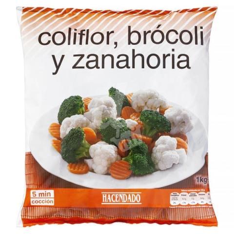 Congelados buenos de Mercadona