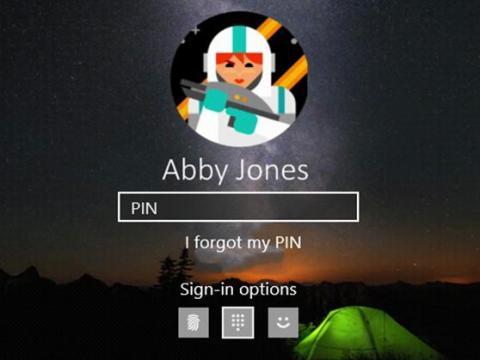 Microsoft hará las contraseñas opcionales, y recomendará el uso de códigos PIN como medida de verificación más segura.