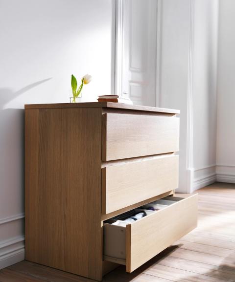 Mueble Malm Ikea
