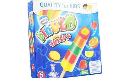 Nestlé Pirulo Happy