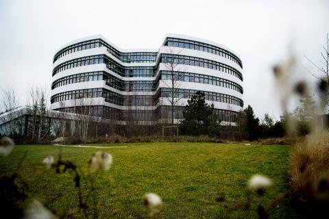 Novo Nordisk sede en copenhague