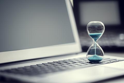 La obsesión por el tiempo y la hora puede impedir dormir