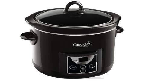 Olla Crock Pot digital