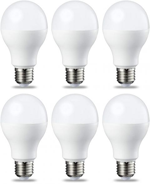 Pack de bombillas LED