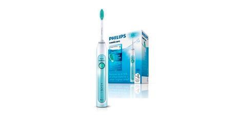 Philips SoniCare Healthy White HX6711/02 - Cepillo de Dientes Electrico