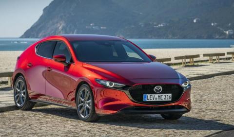 Precio del Mazda3 SkyActiv