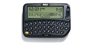 primera blackberry