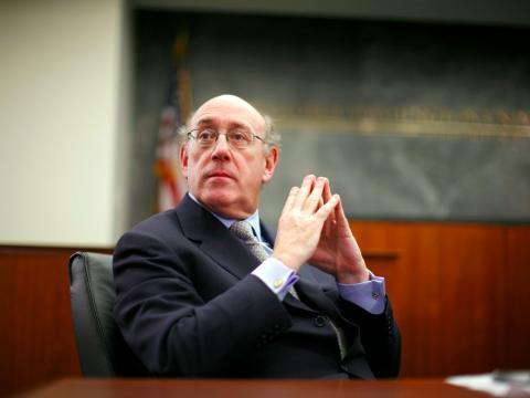 Profesor de derecho