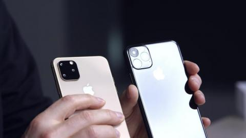 If Apple has any other features exclusive to the Pro models, the iPhone 11 Pro would be the cheapest way to experience them.
