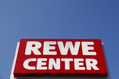 Rewe Center- Austria