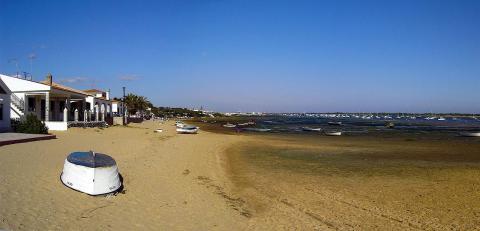El Rompido, Huelva