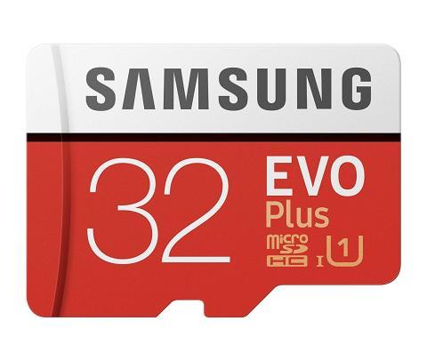 Samsung Tarjeta SD