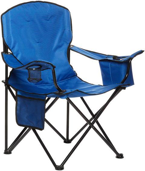 Silla de Camping con Enfriador