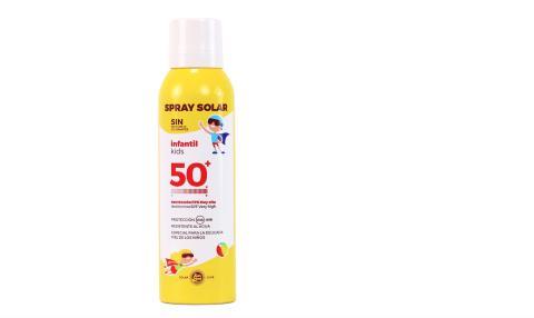 Sun Med Spray Solar