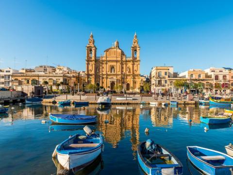 T14. Malta