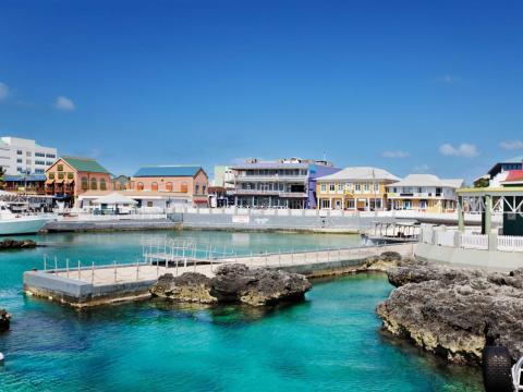 T7. Cayman Islands