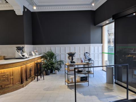 Thermomix tienda en España