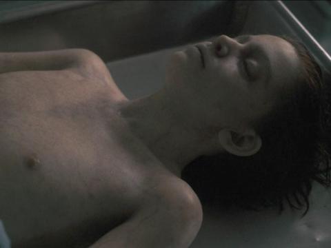 El falso Will Byers como se ve en la primera temporada de Stranger Things.