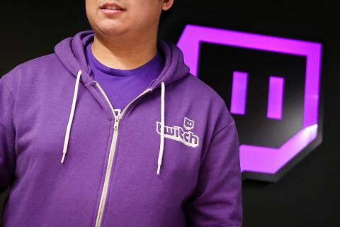 Twitch es una plataforma propiedad de Amazon que ofrece un servicio de streaming de vídeo en vivo.
