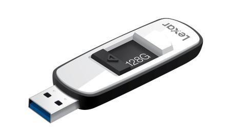 USB lexar