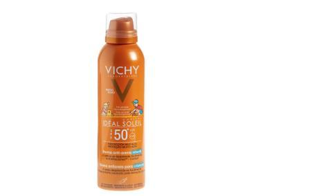 Vichy Ideal Soleil Bruma Anti Arena