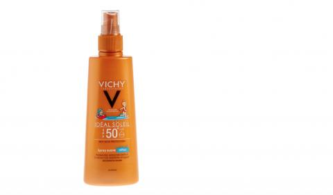 Vichy Ideal Soleil Spray Suave