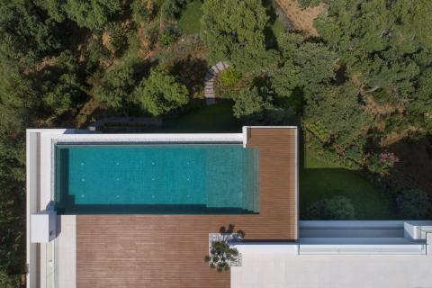 villa H25 la Zagaleta