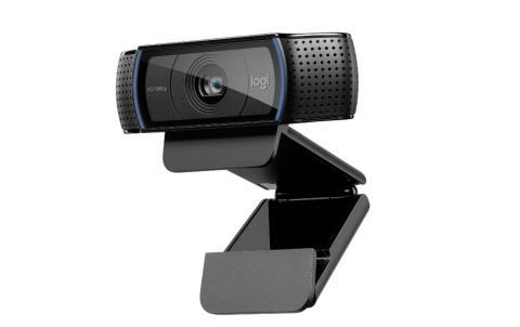 Webcam Amazon Prime Day