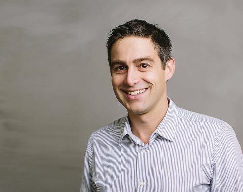 William Riggs, profesor de la Universidad de San Francisco