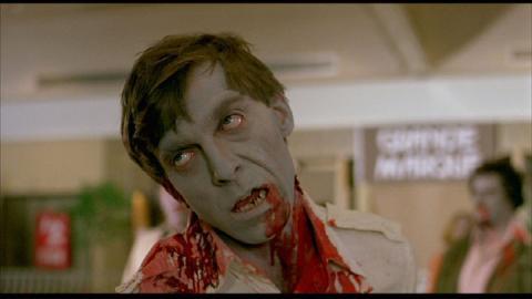 Zombie: El regreso de los muertos vivientes