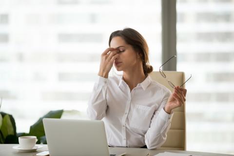 15 razones del cansancio y la fatiga crónicos