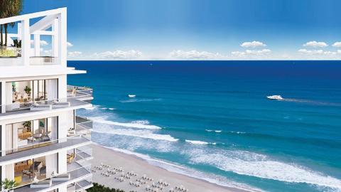Amrit Ocean Resort & Residences, mucho más que un hotel.