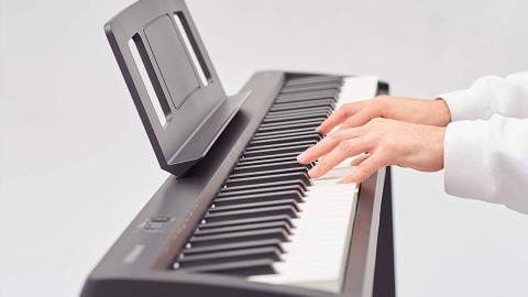 Análisis piano digital Roland FP-10: para los teclistas que empiezan