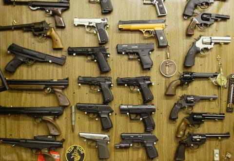 Another factor with a strong link to more gun violence is access to guns.