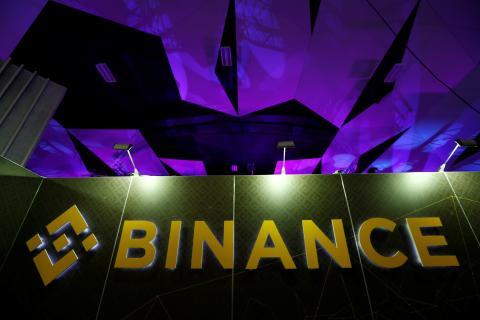 Binance es una plataforma de criptomonedas.
