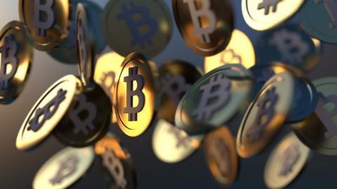 Las reservas de Bitcoin se reducen al 15 por ciento