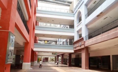 Centro comercial New South China