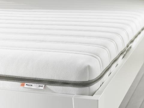 Colchón MALVIK de Ikea