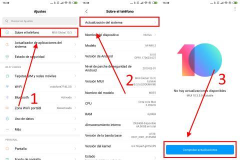 Cómo mejorar el rendimiento en Android desde las opciones de desarrollador