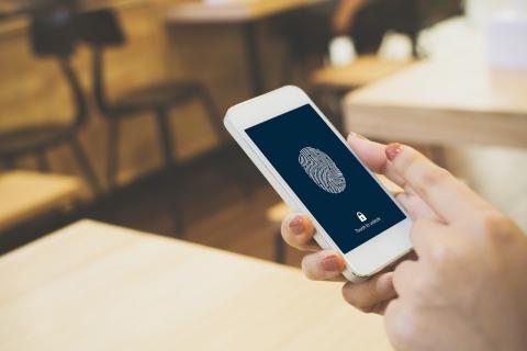 Las contraseñas biométricas no son del todo seguras