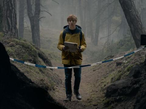 """Las dos primeras temporadas de """"Dark"""" se emiten ahora, con una tercera y última entrega en camino."""