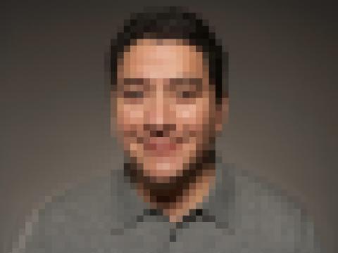 Depixelando las imágenes pixeladas.