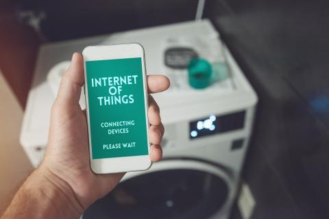 los dispositivos conectados a la Red, los más débiles son los de la Internet de las Cosas: