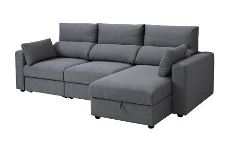 ESKILTUNA sofá Ikea