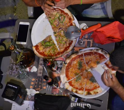 Foodsion Valladolid