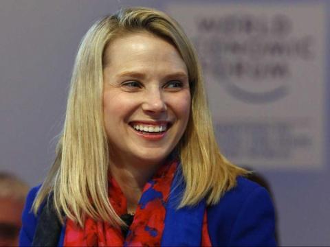 Former Yahoo CEO Marissa Mayer aggressively vets every idea.